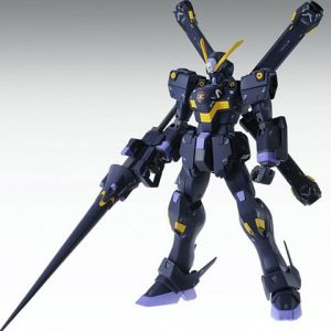 MG XM-X2 Crossbone Gundam X2 Ver.Ka