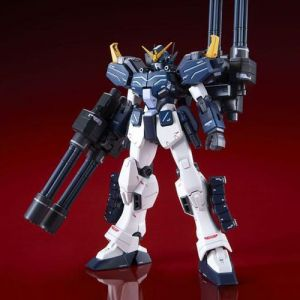 MG XXXG-01H2 Gundam Heavyarms Custom EW Ver.
