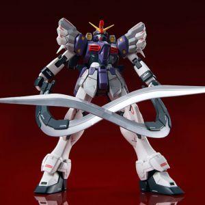 MG XXXG-01SR2 Gundam Sandrock Custom (EW Ver.)