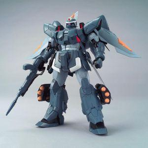 MG ZGMF-1017 Mobile GINN