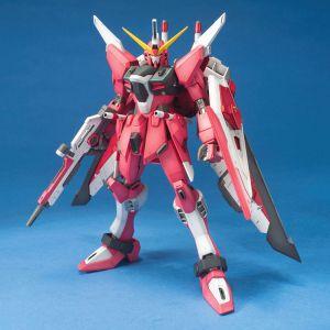 MG ZGMF-19A Infinite Justice Gundam