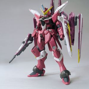 MG ZGMF-X09A Justice Gundam