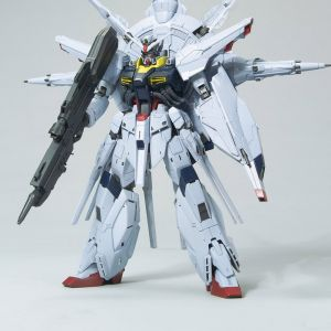 MG ZGMF-X13A Providence Gundam