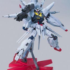 MG ZGMF-X13A Providence Gundam Premium Edition