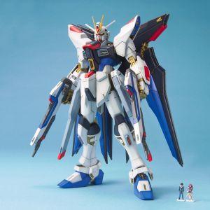 MG ZGMF-X20A Strike Freedom Gundam