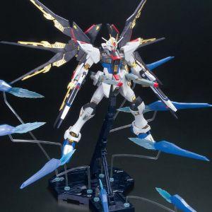 MG ZGMF-X20A Strike Freedom Gundam Full Burst Mode