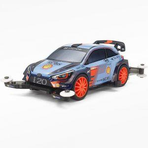 Mini 4WD Hyundai i20 Coupe WRC (MA Chassis)