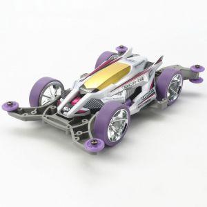 Mini 4WD PRO DCR-01 Purple Special (MA Chassis)