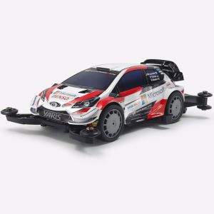 Mini 4WD PRO Toyota Gazoo Racing WRT Yaris WRC (MA Chassis)