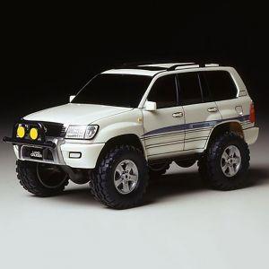 Mini 4WD Toyota Land Cruiser 100 Wagon VX-Limited G-Selection