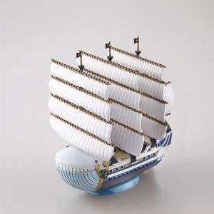 Moby Dick - One Piece Grand Ship Collection