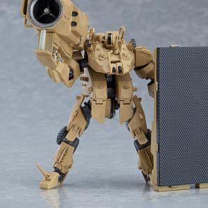 MODEROID 1/35 USMC EXOFRAME: Anti-Artillery Laser System