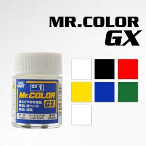 Mr. Color GX Series (Gloss)