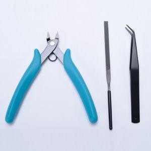 Mr. Hobby Basic Tool Set