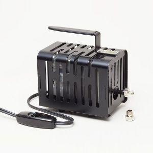 Mr. Linear Compressor L3 Black