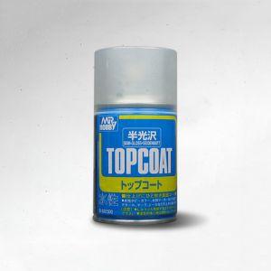 Mr. Top Coat Spray 88ml (Semi Gloss)