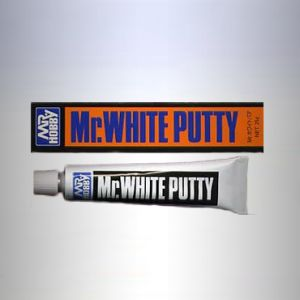 Mr. White Putty
