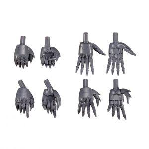MSG Hand Unit MB046 Sharp Hands 2