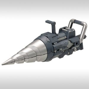 MSG Heavy Weapon Unit MH09 Vortex Driver
