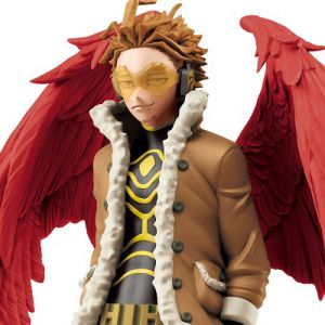 My Hero Academia AGE OF HEROES -HAWKS- Keigo Takami