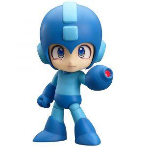 Nendoroid 556 Mega Man