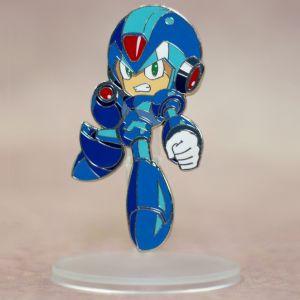 Nendoroid Pins Mega Man X
