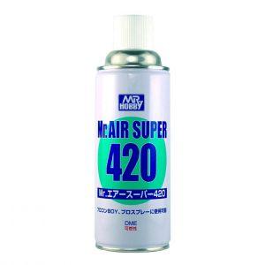 Mr. Air Super 420