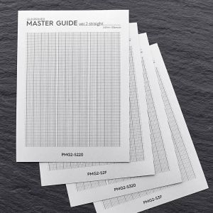 Panel Line Master Guide ver.2 (2mm/3mm/free)