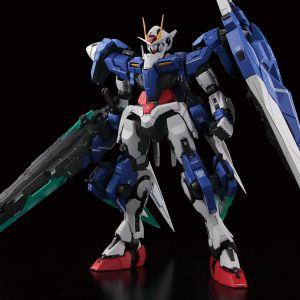PG GN-0000/7S 00 Gundam Seven Sword/G