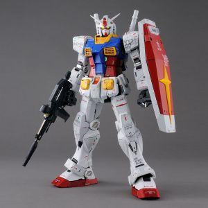 PG Unleashed RX-78-2 Gundam