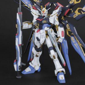 PG ZGMF-X20A Strike Freedom Gundam