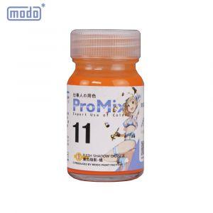 PM-011 Flesh Shadow (Orange) 20ml