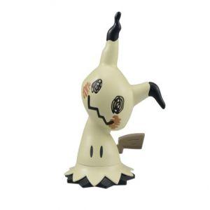 Pokémon Model Kit Quick!! 08 Mimikyu