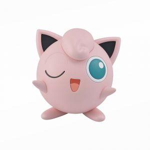 Pokémon Model Kit Quick!! 09 Jigglypuff