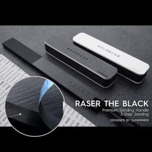Raser The Black