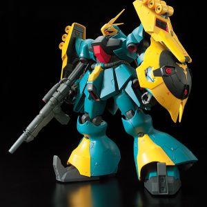 RE 1/100 MSN-03 Jagd Doga (Gyunei Guss Custom)