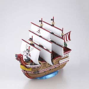 Red Force - One Piece Grand Ship Collection