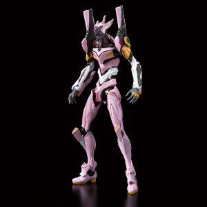 RG Evangelion Production Model Unit-08α (Alpha) (WILLE Custom)