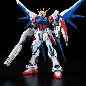 RG GAT-X105B Build Strike Gundam Full Package