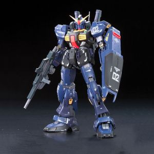 RG RX-178 Gundam MK-II Titans