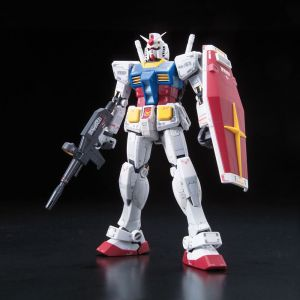 RG RX-78-2 Gundam