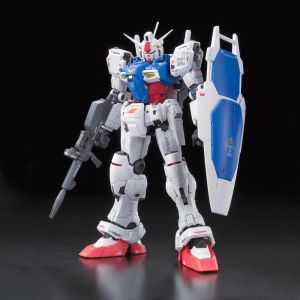 RG RX-78GP01 Gundam GP01 Zephyranthes