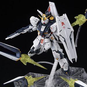 RG RX-93 Nu Gundam + Fin Funnel Effect Set