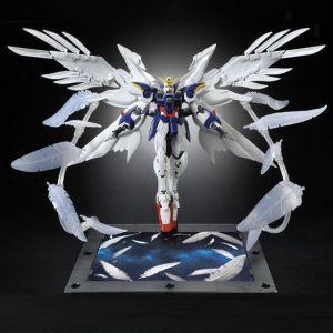 RG Seraphim Feather Parts for Wing Gundam Zero Custom