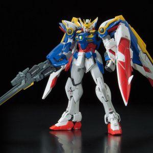 RG XXXG-01W Wing Gundam EW Ver.
