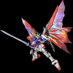 RG ZGMF-X42S Destiny Gundam Wings of Light Effect Parts