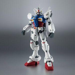 Robot Spirits RX-78GP01 Gundam GP01 Zephyranthes Ver A.N.I.M.E.