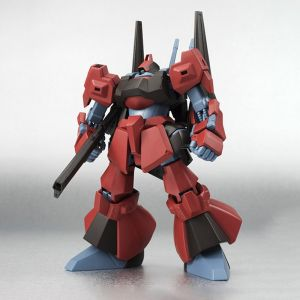 Robot Spirits Rick Dias (Quattro Bajeena Custom)
