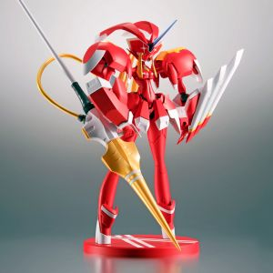 Robot Spirits Strelizia XX