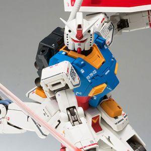 GFFMC RX-78-02 Gundam (40th Anniversary Ver.) Metal Composite
